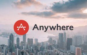 VDC nieuwe samenwerking metAnywhere Networks