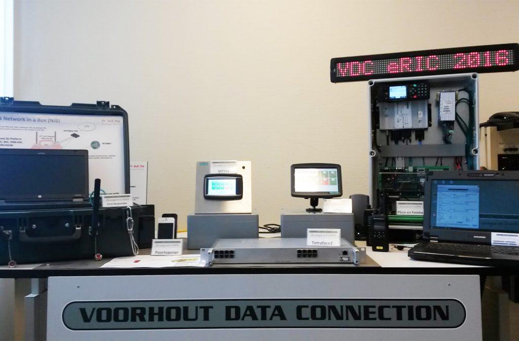 draadloze technieken voorhout data connection