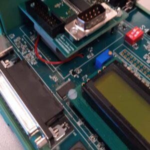 PBox met interfaceprint P2000 en SMS smartrespond